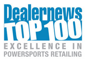 Top 100 Dealer News
